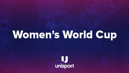 Women's World Cup schedule and groups | Get the...