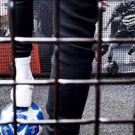 Unisport & adidas vous offrent le challenge NEM...