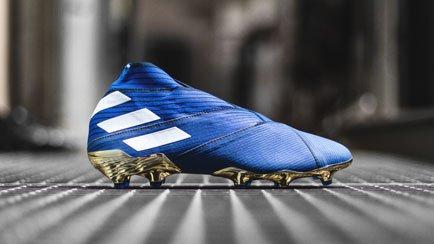 adidas Nemeziz 19+ Inner Game | Tilaa oma paris...