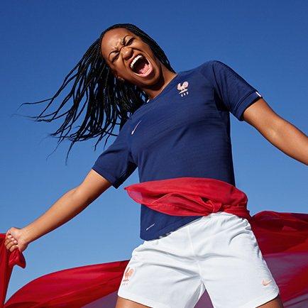 Finn ut hvilken kvinnelig fotballspiller du er ...