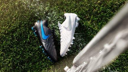 Der neue Nike Tiempo Legend 8 | Erhalte bei Uni...