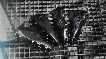 Den nye adidas Dark Script Pack | Les mer om de...
