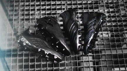 Nya adidas Dark Script Pack | Läs mer om skorna...