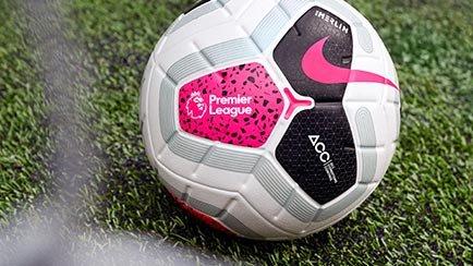 The new Premier League match ball | Read more a...