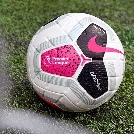 Le nouveau ballon de la Premier League | A déco...
