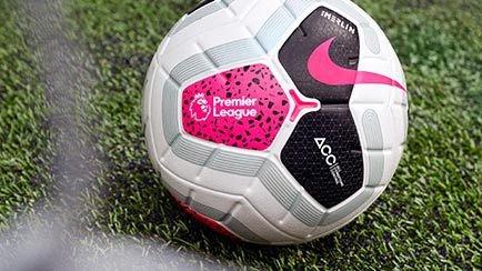Premier Leagues nya matchboll | Läs mer om den ...