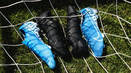 The new Mercurial is here | Learn more at Unisport
