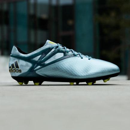 Talent uden ligemand: adidas er klar med Messi ...