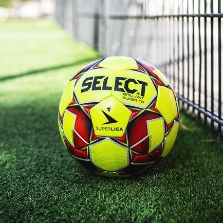 Ny bold til Superligaen | Select præsenterer Br...