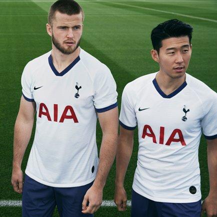 Neue Trikots für Tottenham | Schaue sie dir hie...
