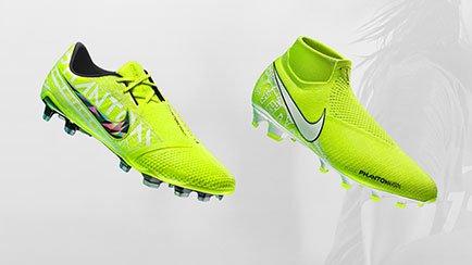 Nya färger för Phantom   Läs mer om skorna på U...