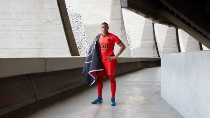 PSG x Jordan | Få hele kolleksjonen hos Unisport