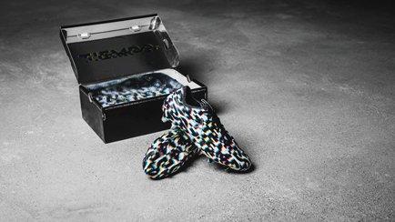 Nike presenteert de Tiempo Legend 8 ' Dazzle Ca...