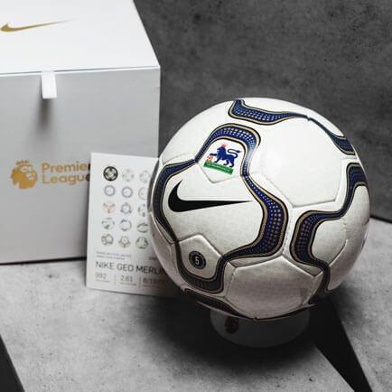 Nike Geo Merlin är tillbaka!   Läs mer om bolle...