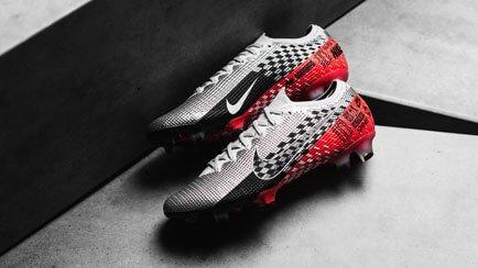 Ny Neymar signatur-støvle | Få alle detaljerne ...