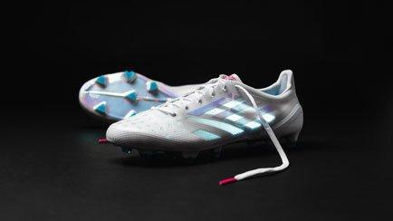 adidas präsentiert den X 99.1 | Das neue Leicht...