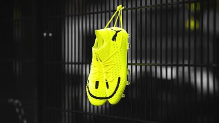 PUMA & Griezmann celebrate 10 years | The new P...