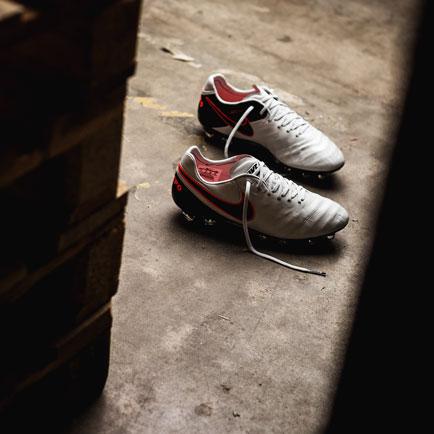 Nike introducerer Tiempo Legend 6 - Den moderne...