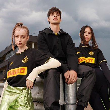 Ny 3. trøje til Inter | Hyld kulturen fra Milano