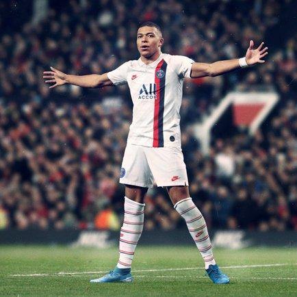 Nouveau 3ème maillot PSG 2019/20 | Tous les dét...