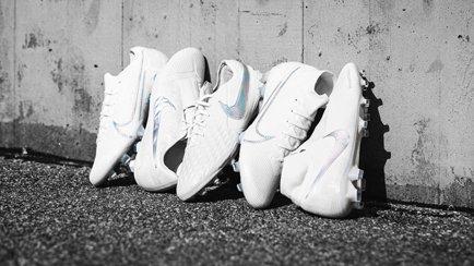 Nike Nuovo White Pack osa II | Lue lisää Unispo...