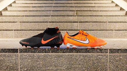 Nye farver til Nike Phantom | Køb Fire Pack hos...