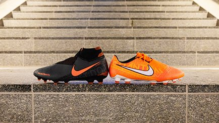 Nike Phantom Fire Pack | Disponible maintenant ...