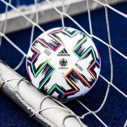adidas Uniforia pour l'Euro 2020 | Toutes les i...
