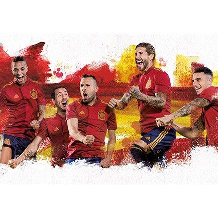 adidas présente les maillots de l'Euro 2020 | C...