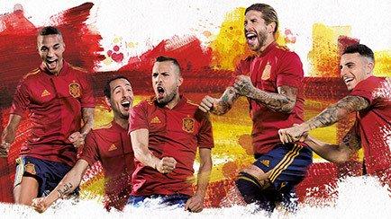 adidas veröffentlicht Trikots für die EM 2020 |...