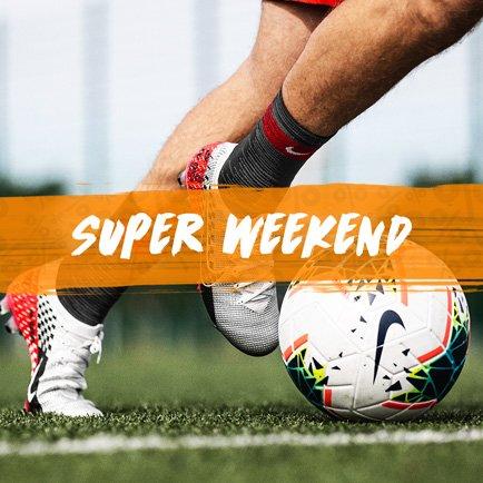 Super Weekend chez Unisport | Achetez plus - éc...