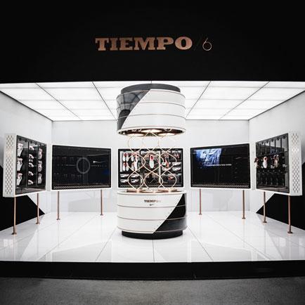 Nike Tiempo 6 lanceringsevent med Jerome Boateng