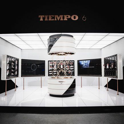 Nike Tiempo 6 Launch Event mit Jerome Boateng