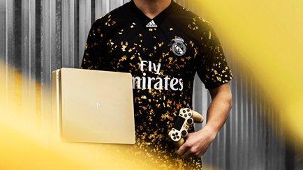 Real Madrid 4. Trikot 2020   Alle Informationen...