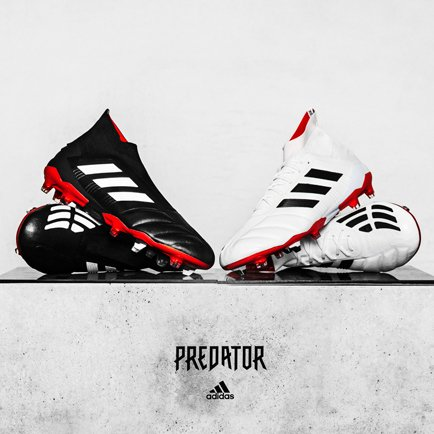 New Predator boots from adidas | Take a look at...