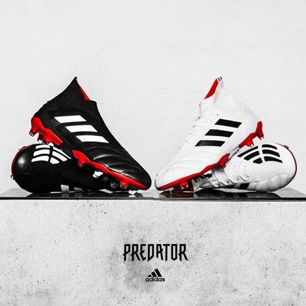 Uudet predatorit adidakselta | Katso kenkiä tar...