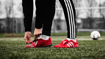 adidas Predator Mania is back | Get the boots a...