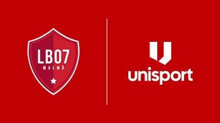 Unisport är ny Retail Partner till LB07