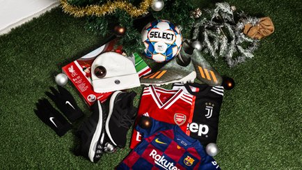 Geschenkideen für Fußballspieler | Lasse dich i...