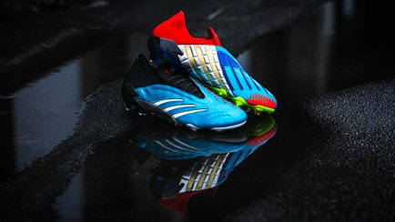 The new Predator Archive | Check it out at Unis...