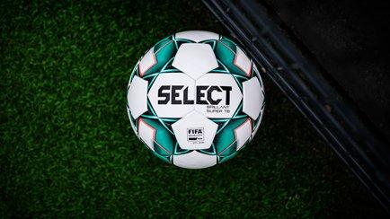 Select Brillant Super | Läs mer om fotbollen på...