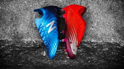 New Balance The Next Wave   Get all the details...