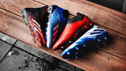The new adidas Predator is here   Check out the...