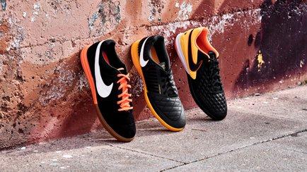 Nike Nightfall on saapunut Unisportiin   Lue li...