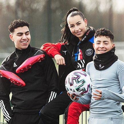 Back 2 football   Valmistaudu kevääseen Unispor...