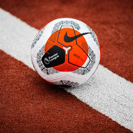 The new Premier League football is here   Nike ...