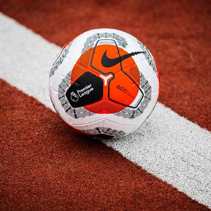 Den nye Premier League-fodbold er her | Nike Me...
