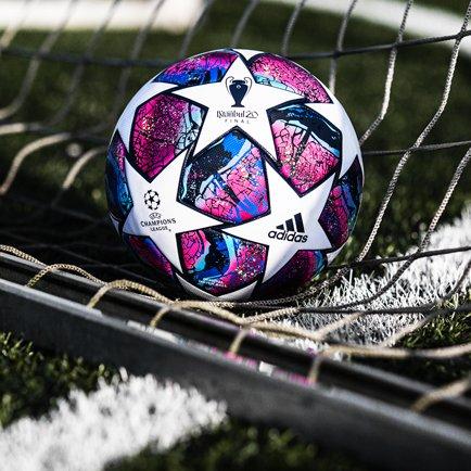 UEFA Mestarien liigan jatkopelien ottelupallo  ...
