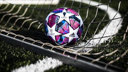 UEFA Champions League knock-out football   Get ...
