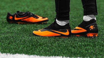 Nike PhantomVSN 2 Future DNA | Få alla detaljer...